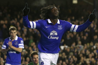 Everton's hopes of Lukaku deal fading
