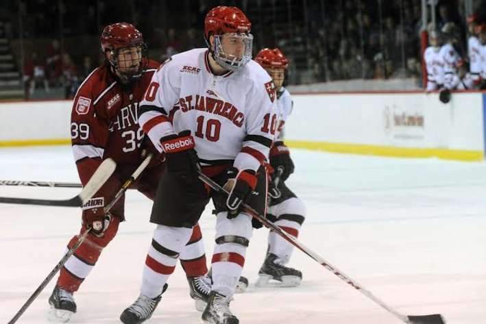 ECAC: Weekly Analysis And Observations - Injury Bug Hits Quinnipiac, St. Lawrence Heating Up