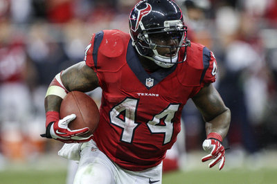 Ben Tate perfect free-agent fit for New York Giants?