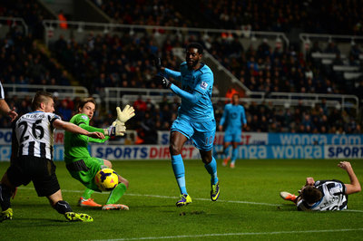 Newcastle United vs. Tottenham Hotspur: Final score 0-4, Spurs brilliant