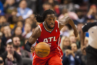 Injury Report: DeMarre Carroll Out with Left Hamstring Injury