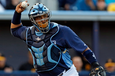 The Rays Tank: Pitchers and Catchers Report!