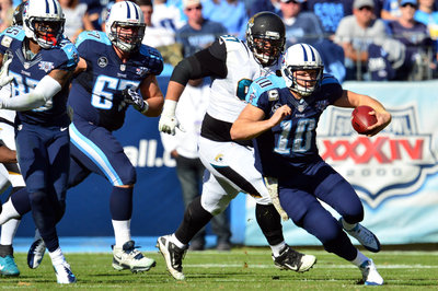 How to tailor the offense to QB Jake Locker
