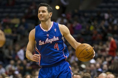 Redick to Miss 3-5 Weeks