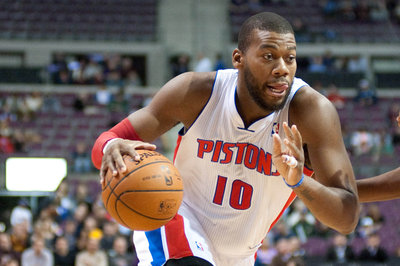 NBA Trade Rumors: Monroe 'won't move' and Pistons extremely quiet