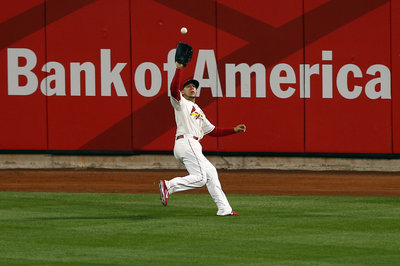 The Cardinals' Decision to Frame Center Field as a Competition Between Jon Jay & Peter Bourjos is a Wise One