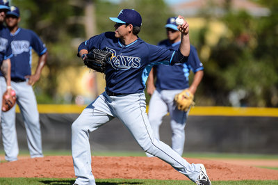 Rays Spring Training Storylines: Starting Pitchers