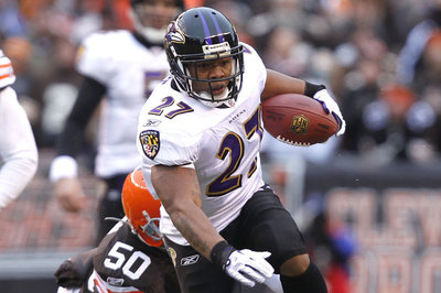 Report: Video exists of Ray Rice knocking out fiancée