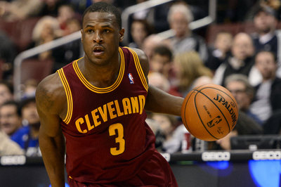 Injury Update: Anderson Varejao, C.J. Miles, and Dion Waiters Out Sunday
