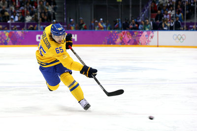 Sunday Olympic Points: Sweden-Canada Final