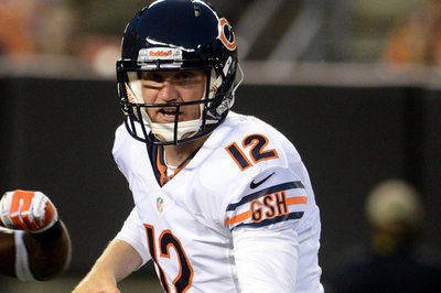 Report: Jets Interested In Josh McCown