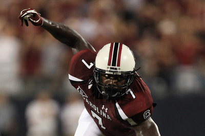2014 NFL Draft: Prospect Profile -- Jadeveon Clowney, DE, South Carolina