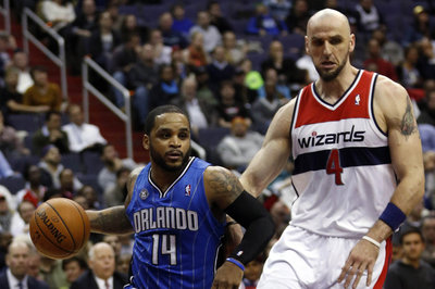 Orlando Magic trade rumor: Wizards tried to acquire Jameer Nelson at trade deadline, according to report