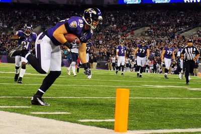 Free agency rumors: Dennis Pitta to the Falcons?