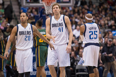 Bulls vs. Mavericks game preview: Dirk Nowitzki leads a hot West team against a hot East one