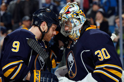 NHL Trade Deadline Coverage: Sabres Trade Ryan Miller and Steve Ott To St. Louis