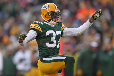Packers Free Agency 2014: No Deal Imminent with Sam Shields