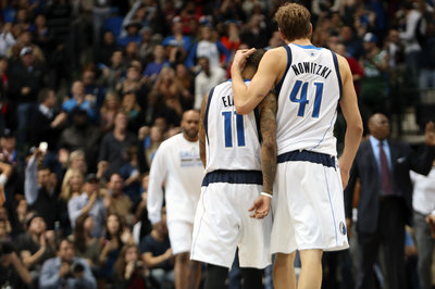 Q&A with Mavs Moneyball's Rebecca Lawson: Monta Ellis right complement for Dirk Nowitzki