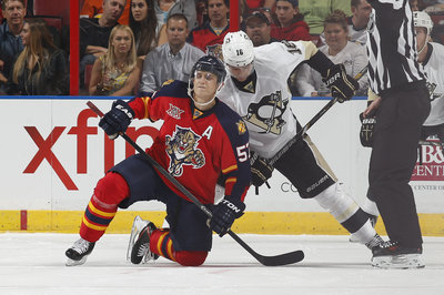Trade Deadline: Pens acquire Marcel Goc from Florida Panthers