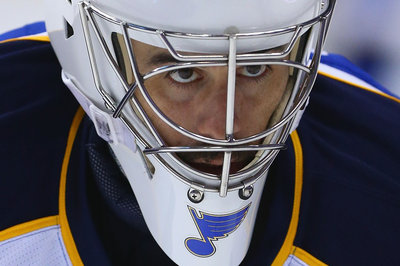 Fresh Horses: Blues At Nashville Predators Preview