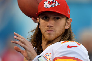 Ricky Stanzi Jaguars The Jags have become m...