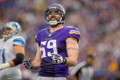Free agency rumors: Buccaneers not signing Jared Allen