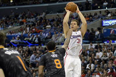 Clippers112, Suns 105: Postgame Thread
