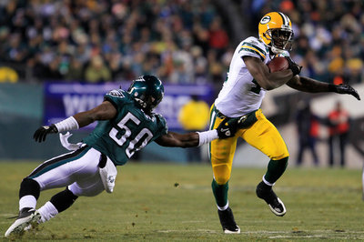 Packers Officially Announce James Starks Signing