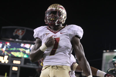 2014 NFL Draft Profile: FSU linebacker Christian Jones