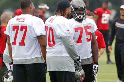 Carl Nicks injury: Buccaneers are hopeful, rehab looks promising