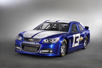 New 2013 Chevy Ss Nascar Release and Price on prices-cars.com | prices