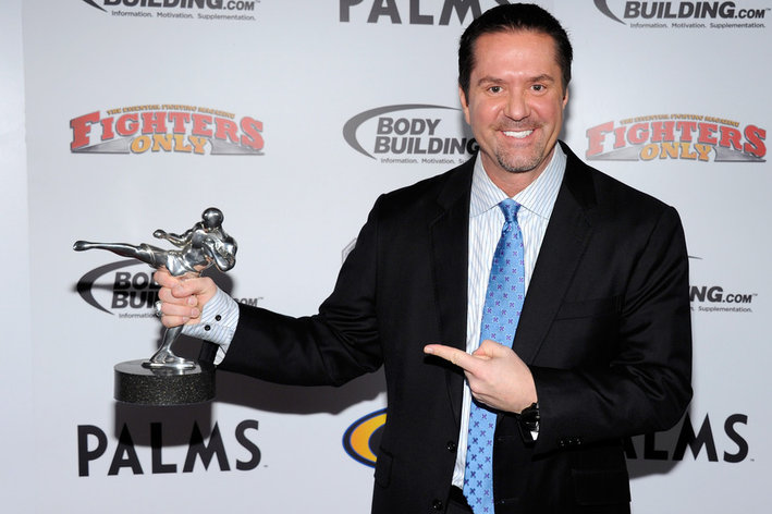 > Confirmed Report Mike Goldberg In Rehab For Adderall.. - Photo posted in BX SportsCenter | Sign in and leave a comment below!