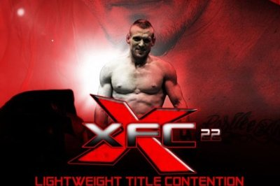 XFC 22: Crossing the Line results, live thread, and GIFs