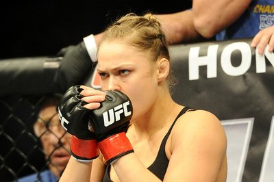 UFC 157 results: Winners and losers