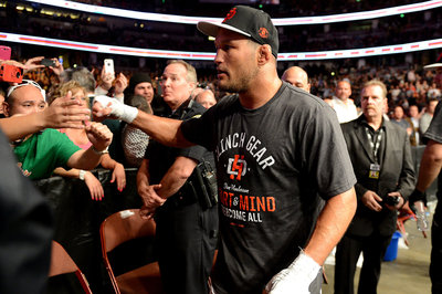 UFC 157 results: Dan Henderson still viable for title shot after Lyoto Machida loss