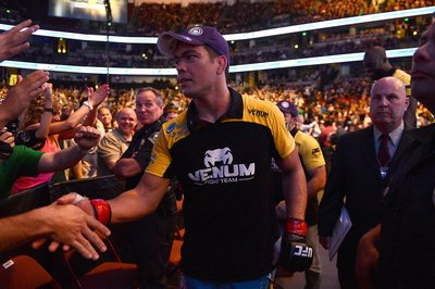 UFC 157 results: Fights to make for main card fighters