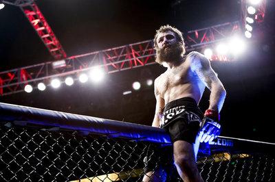 UFC 157 results recap: Michael Chiesa vs. Anton Kuivanen