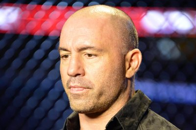 Video: Mike Goldberg and Joe Rogan preview 'Silva vs. Stann' at UFC on FUEL TV 8