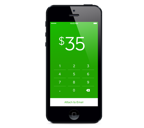 Square Cash Reader Iphone