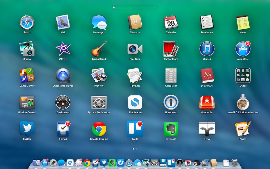 Description Niresh Mac OS X Mavericks 10.9 DVD Iso For Mac + Overview