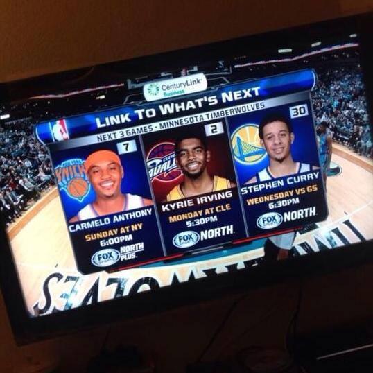 Preview: Warriors Vs. Timberwolves... Loser Gets Loss No