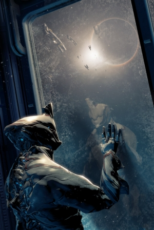 Warframe Review Unnamed Soldier Polygon