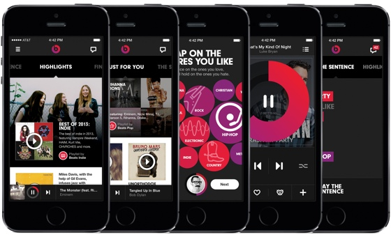 Bets To Is The Everything On Beats Celebrity Verge Style Image And Itunes Take - Music