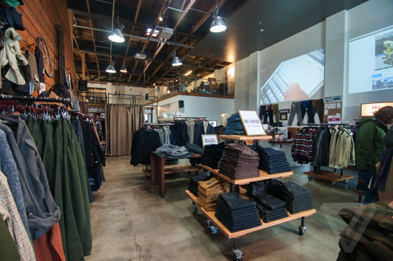 Sink Or Sew How Betabrand Turns Crazy Ideas Into Real Clothing The Verge