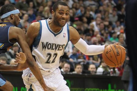 A Roster Of Wolves Wayne Ellington