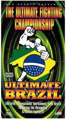 UFC wraca do Brazylii