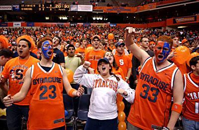 Syracuse Q A With Orange 44 Vu Hoops