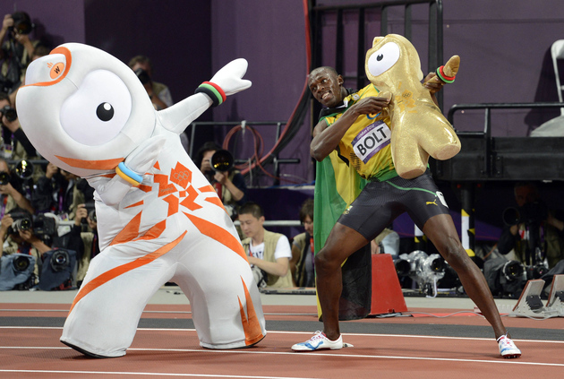 The Best Usain Bolt Photo - SBNation.com