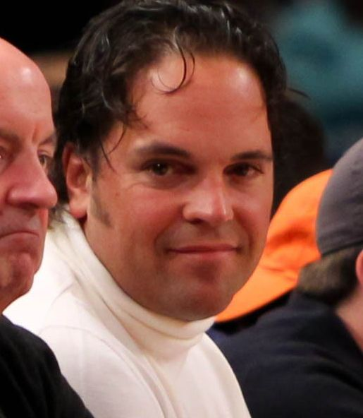 Mike Piazza Gay 89