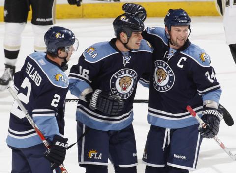 Fanpost  NHL Third Jersey Saga  Part 2
